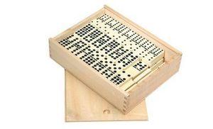 Jura buis -  - Domino Game