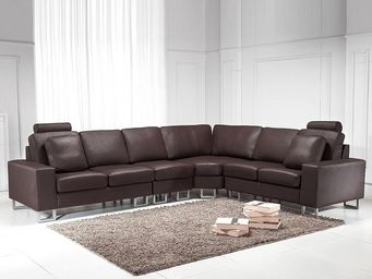 BELIANI - stockholm - Adjustable Sofa