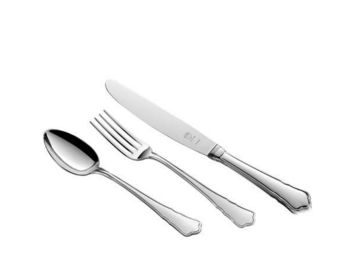 Topazio - séc. xvii polido - Cutlery