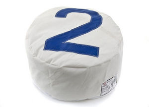727 SAILBAGS - pouf solo - Floor Cushion