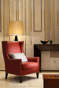 ARTEZEN - fm f2 - Armchair With Headrest