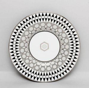 Haviland - hollywood - Side Platter