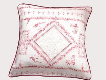 Coquecigrues - taie d'oreiller fortuna - Pillowcase