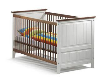 MASSIVUM - julia - Baby Bed