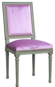 Moissonnier - jacob - Chair