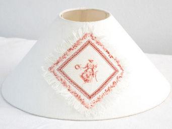 Coquecigrues - abat-jour fortuna 30 cm - Lampshade