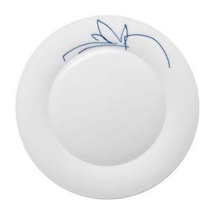 Hering Berlin - granat - Dinner Plate