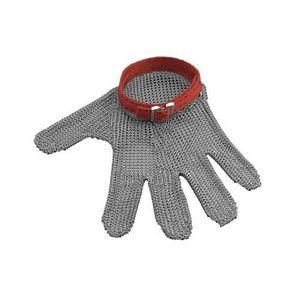 Carl Mertens -  - Oyster Glove