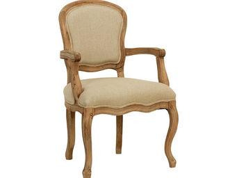 Interior's - fauteuil camille - Armchair