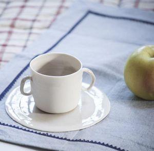 A CASA BIANCA - agropoli linen - Place Mat