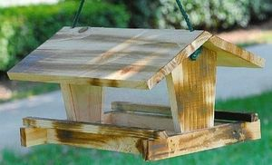 GASCO -  - Birdhouse