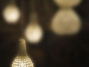 Spiridon - goutte - Hanging Lamp