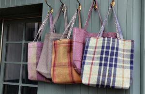 Anta Scotland -  - Shopping Bag