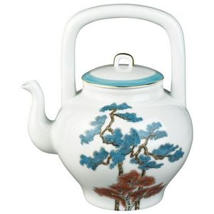 Raynaud - jardins celestes - Beverage Pot