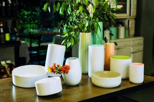 ARZBERG- PORZELLAN -  - Flower Vase