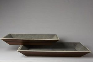 De Nacre Et D'orient -  - Serving Tray