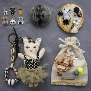 DESIGN TAG - SEOUL DESIGNERS PAVILION -  - Soft Toy