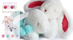 Doudou & Compagnie -  - Soft Toy