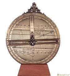 HEMISFERIUM -  - Spherical Astrolabe