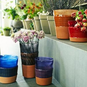 ILARIA.I -  - Garden Pot