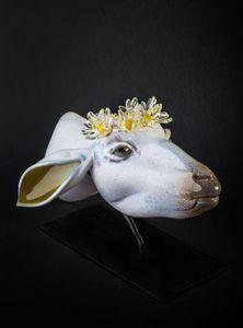 JULIE JOHNSON - ERIC LEMARIE -  - Sculpture