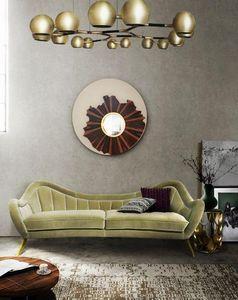 BRABBU - hermes - 2 Seater Sofa