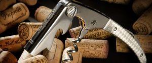 Claude Dozorme - clos laguiole - Waiter's Corkscrew