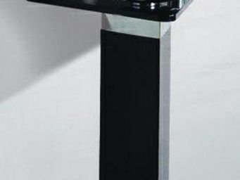 UsiRama.com - meuble vasque design en bois massif fabo (46cm) - Bathroom Furniture