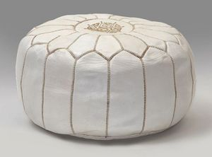 RAJ TENT CLUB -  - Floor Cushion