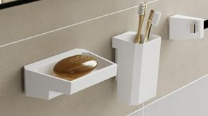Sonia -  - Wall Mounted Soap Holder