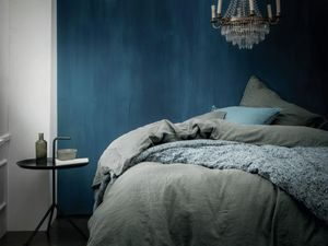 BLANC CERISE - &-rêves de lin - Duvet Cover