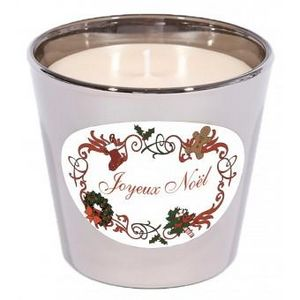 BY MATAO -  - Christmas Candle