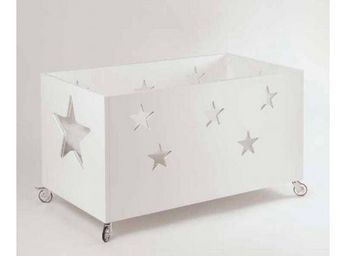 CYRUS COMPANY - stella stelle - Baby Bed