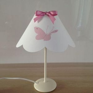 LILI POUCE -  - Table Lamp