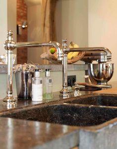 Volevatch -  - Kitchen Mixer Tap