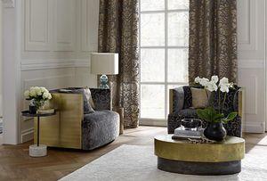 SAHCO - palazzo - duomo - Upholstery Fabric