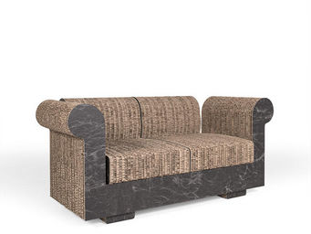 Corvasce Design -  - Club Sofa