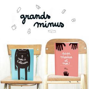 MINUS -  - Children's Book
