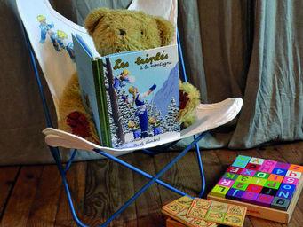 Airborne - bb by les triplés - Children's Armchair