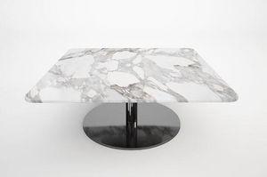 BARMAT - bar.1018.2000 - Square Coffee Table