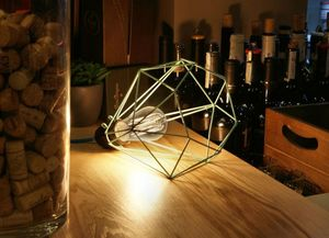 Filament Style -  - Portable Lamp