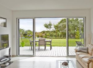 SWAO -  - Sliding Patio Door
