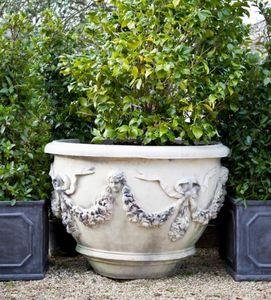 GARDEN ART PLUS -  - Tree Pot
