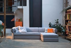 ALBERTA - recanati - Sofa Bed