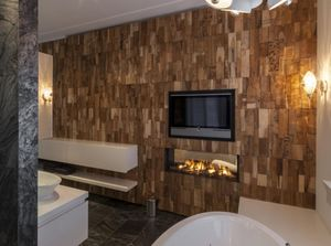 WONDERWALL STUDIOS -  - Wood Panelling