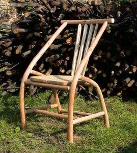 ALAIN DUPASQUIER - chaman - Garden Armchair