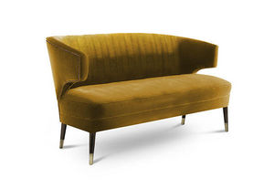 BRABBU - ibis - 2 Seater Sofa