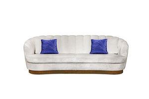 BRABBU - pearl - 3 Seater Sofa
