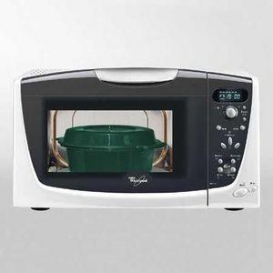 Whirlpool -  - Microwave Oven