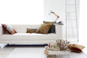 Art De Lys - bord de mer / sea side - Customizable Pillow